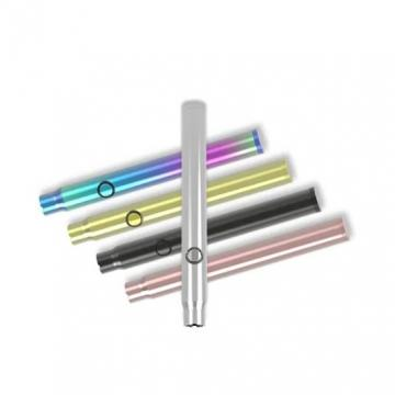 Factory price CBD oil colorful 0.5ml 1.0ml best selling disposable ceramic disposable vape pen