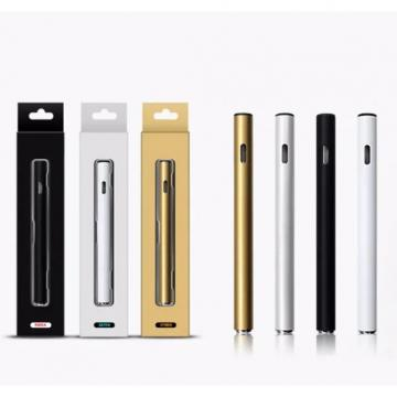 Zlab Custom Logo Cbd Oil Pen 1.4ml Empty Vape Pen Disposable with Vape Pen Packaging